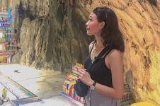 10 Potret Grace Girsang, travel vlogger yang punya banyak prestasi