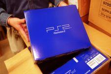 Dirilis tahun 2000, kini Sony PlayStation 2 genap berusia 20 tahun