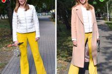 10 Cara sederhana membuat pakaian usang menjadi kekinian