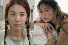 Menolak tua, 12 aktor dan aktris Korea ini tetap terlihat awet muda