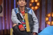 5 Potret menawan Angga Putra, pemain sinetron Anak Band