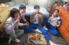5 Drama Korea ringan dan seru untuk menemani kamu di masa pandemi