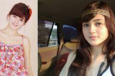 5 Wanita cantik tahun 2000-an ini fotonya pernah viral di internet