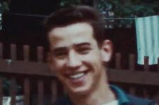7 Foto masa muda Joe Biden yang rupawan dan berkarisma