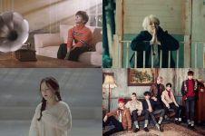 12 Lagu K-Pop yang menganjurkan pentingnya kesehatan mental