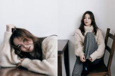 7 Pesona Song Hye Kyo pada usia nyaris kepala empat, tetap awet muda