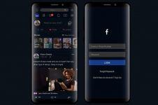5 Cara mengaktifkan dark mode Facebook di smartphone Android dan iOS