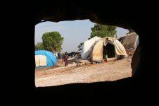 Musim dingin segera tiba, ini yang dibutuhkan oleh pengungsi Suriah