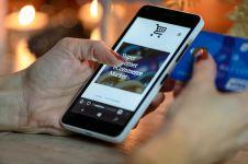 Social distancing, ini 4 kebiasaan baru saat belanja online dari rumah