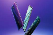 5 Rekomendasi HP OPPO terbaru 2020 beserta spesifikasi dan harga