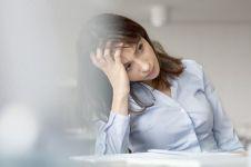 Terlanjur overthinking? Lakukan 4 cara ini untuk menanggulanginya