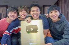 Inilah 6 YouTuber yang tergabung dalam Drama Managerial Talent Pool