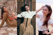 14  Artis Indonesia ini bernama Ayu, sudah kenal semua belum?