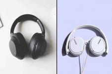 Headset bluetooth vs headset kabel, mana yang lebih baik?