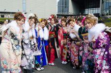 5 Fakta Seijin no Hi, Hari Upacara Kedewasaan di Jepang