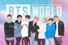 Tampil modis di Golden Disc Awards 2021, ini 7 harga outfit BTS