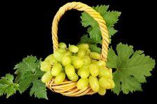 9 Fakta menarik buah anggur yang patut kamu ketahui