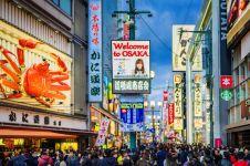 Itinerary ke Jepang mengunjungi 8 lokasi yang ada dalam video game