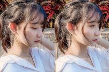 7 Potret Ara JKT48 keponakan Dara The Virgin, manis dan menawan