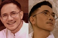 Nyaris tak menua, ini 9 potret awet muda Yana Julio pada usia 60 tahun