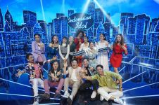 Daftar 14 fanbase kontestan Indonesian Idol Spesial Season
