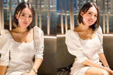 7 Potret terkini Wika Salim, makin memesona pada usia 28 tahun
