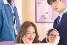 5 Fakta True Beauty, drama Korea yang cocok temani libur Imlek 2021