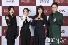 The Penthouse, drama Korea populer yang tarik minat penonton