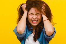 5 Tips mengatasi stres selama masa pandemi Covid-19