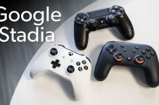 Akhirnya Google menyerah mengembangkan Google Stadia