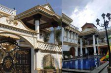 5 Potret rumah mewah artis Indonesia, ada yang harganya Rp60 miliar