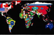 4 Upaya membangun hubungan dalam lingkup komunikasi internasional