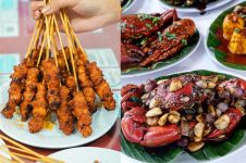 10 Resto di kawasan kuliner Tiyasan, Yogyakarta yang wajib kamu coba