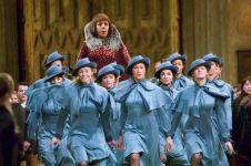 5 Hal yang pertama kali muncul di Harry Potter and the Goblet of Fire