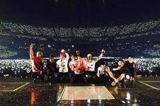 3 Manfaat positif dari menjadi fans K-Pop