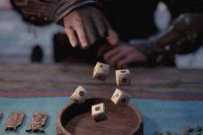 7 Mini game yang ada di Assassin's Creed Valhalla, wajib kamu mainkan