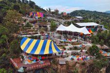 8 Restoran dan tempat wisata baru di Yogyakarta untuk liburan
