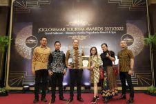 Innside Hotel Yogyakarta kembali raih prestasi