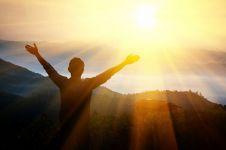 Self healing: Cara menyembuhkan diri dari luka batin