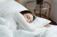 Susah tidur pada malam hari? 4 Tips ini bisa kamu coba
