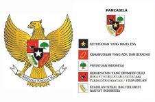 Implementasi Pancasila dalam kehidupan  di era globalisasi