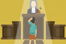 Memahami 4 peran psikolog terhadap kesaksian anak dalam persidangan