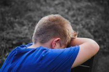 Bingung karena anak marah dan tantrum? Ini cara menyikapinya