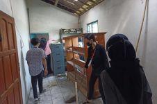Mahasiswa KKN UM berusaha hidupkan kembali ruang baca di Desa Juwet