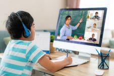 Pembelajaran daring saat pandemi, 8 platform ini biasa diakses gratis