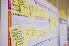 4 Tips jitu membuat dan merancang bisnis