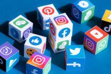 Media sosial sebagai katalis dalam memromosikan Indonesia