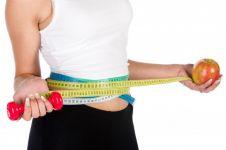 5 Panduan menurunkan berat badan bagi pemula, mudah diikuti