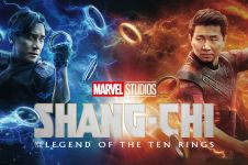 Review film rilisan Marvel: Shang-Chi  and The Legend of the Ten Rings