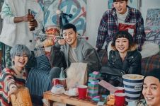 5 Rekomendasi drama Korea populer dan filosofi kehidupan di baliknya